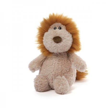 2481b44c6cc7 Gund Talkiez Lion 8 Inches - Natures Collection Soft Toys, Plush ...